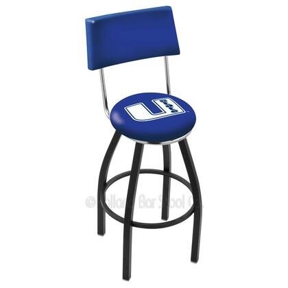Holland Bar Stool L8B425UTAHST Residential Vinyl Upholstered Bar Stool