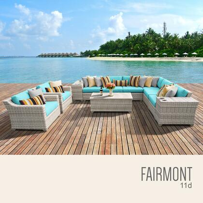 FAIRMONT 11d ARUBA