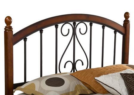 Hillsdale Furniture 1258HKR
