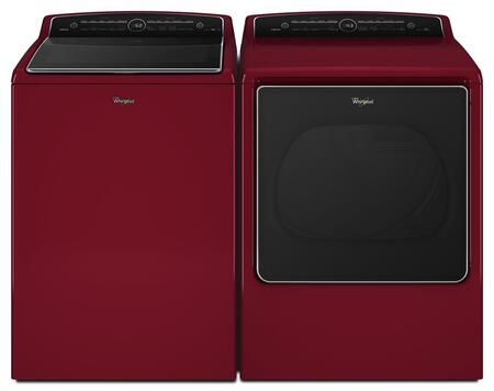 Whirlpool 539130 Washer and Dryer Combos
