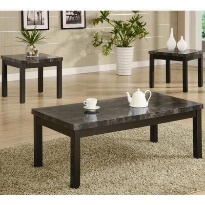 Coaster 700385 Contemporary Table