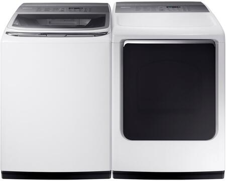 Samsung 754591 Washer and Dryer Combos