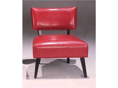 Bernards 7967  Accent Chair