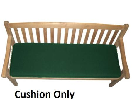 Royal Teak Collection CU2X Two Seater Cushion