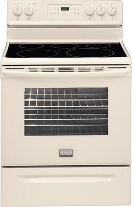 "Frigidaire FGEF3031KQ 30"" Gallery Series Electric Freestanding"