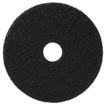 Bissell SC20 Black Strip Pad