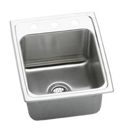Elkay DLR1517103 Kitchen Sink
