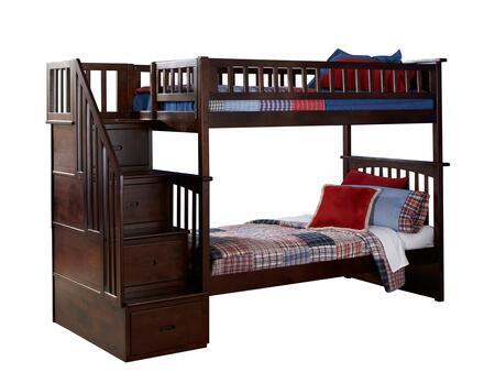 Atlantic Furniture AB55604  Bunk Bed