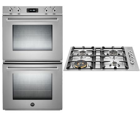 Bertazzoni 347021 Professional Kitchen Appliance Packages