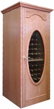 """Vinotemp VINO250NAPJB 32"""" Wine Cooler"""