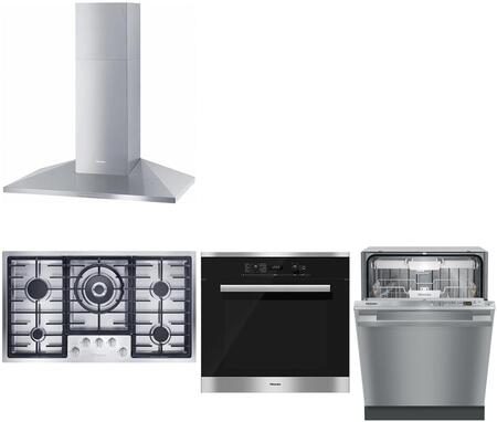 Miele 737471 Kitchen Appliance Packages