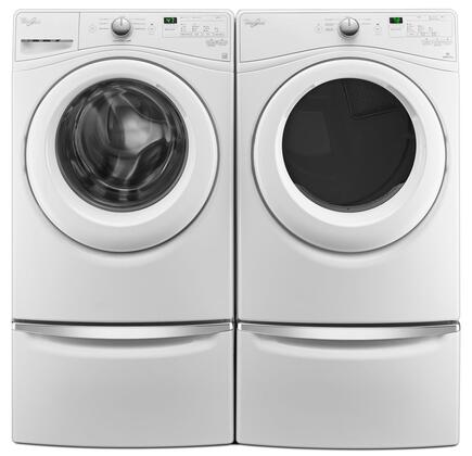 Whirlpool 690056 Washer and Dryer Combos