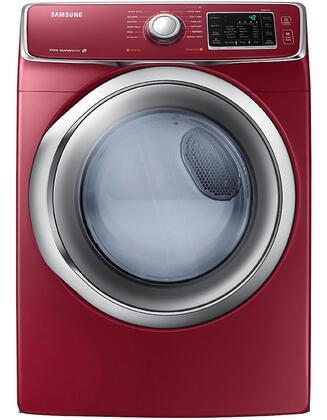 Samsung Appliance Dv42h5400ef 27 Inch 7 5 Cu Ft Electric