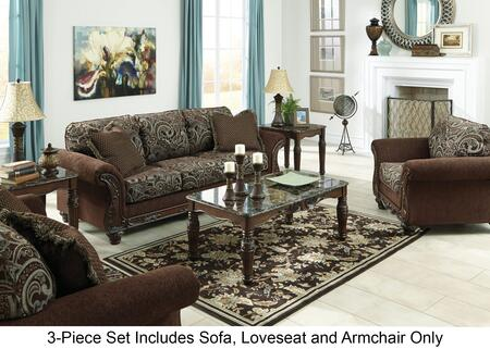 Benchcraft 46200383520 Grantswood Living Room Sets
