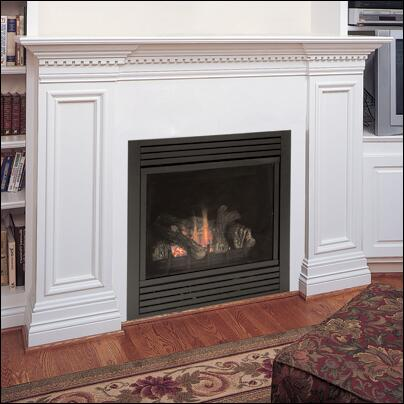 Majestic CDVR33NSC7  Direct Vent Natural Gas Fireplace