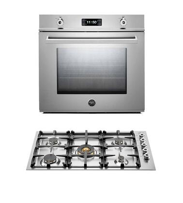 Bertazzoni 346782 Kitchen Appliance Packages