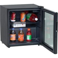 Avanti BCA193BG  Freestanding Counter Depth Compact Refrigerator with 1.7 cu. ft. Capacity, 2 Wire ShelvesField Reversible Doors