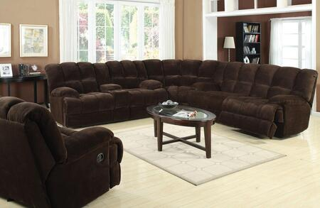 Acme Furniture 50475SLWR Ahearn Living Room Sets
