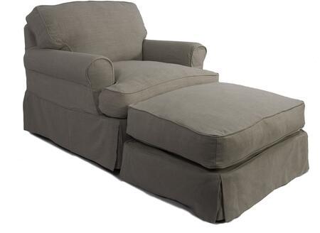 Sunset Trading SU11762030220591 Horizon Living Room Chairs