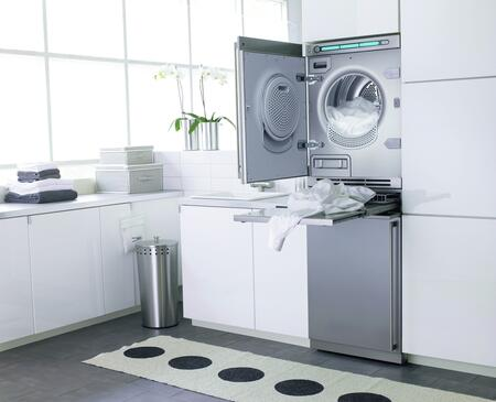 Asko T794CFI Electric Line Series Style Series Electric Dryer