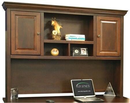 Legends Furniture RP6901BRC Transitional Office Desk