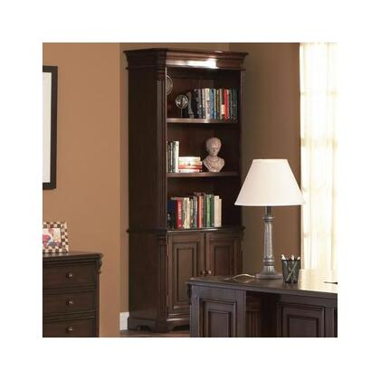 Coaster 800567Cherry Valley Series Wood  Bookcase