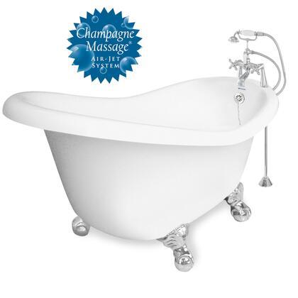 American Bath Factory T010DCHL