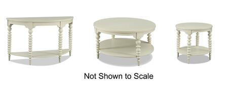 Klaussner 865KL3PCROCROECSKIT1 Emerson Living Room Table Set