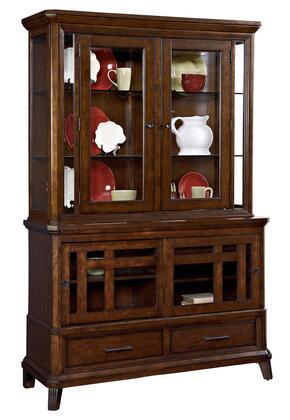 Broyhill 4364513566 Estes Park China Cabinets