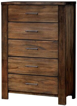 Furniture of America CM7072C Elkton Series  Chest