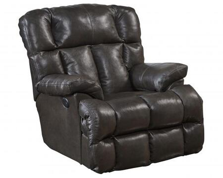 Catnapper 647647128309308309 Victor Series Leather  Recliners