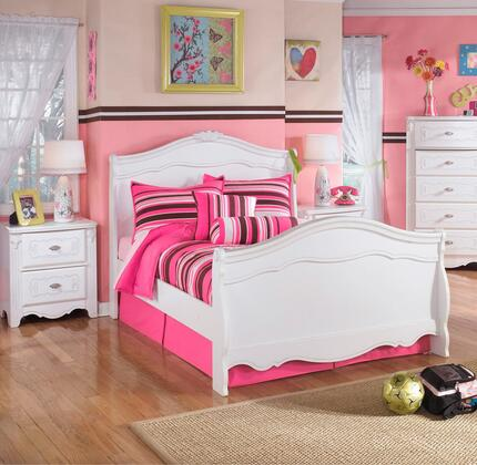 Signature Design by Ashley B188FSBBEDROOMSET Exquisite Full