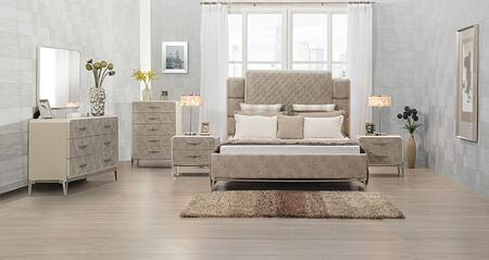Acme Furniture Kordal Bedroom Set