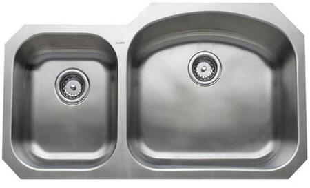 Wells CHU372179 Kitchen Sink
