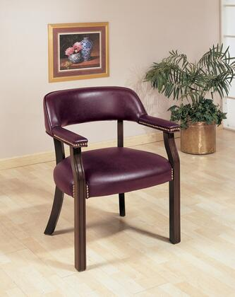 "Coaster 511B 25"" Traditional Office Chair"