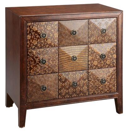 Stein World 47723 Hutton Series Wood Chest