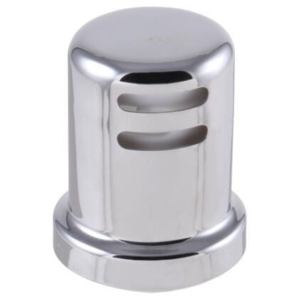 72020 Delta: Kitchen Air Gap in Chrome