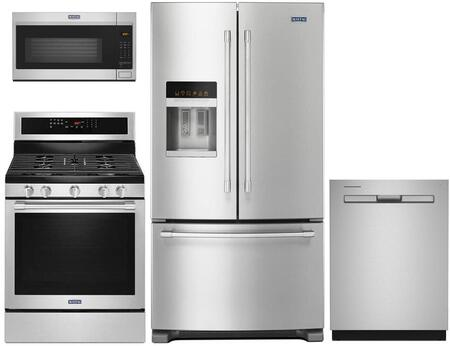Maytag 730502 Kitchen Appliance Packages
