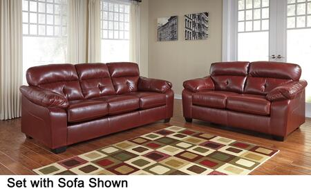 Benchcraft 44602FSSL Bastrop DuraBlend Living Room Sets