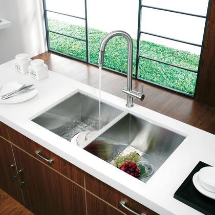Vigo VG14008  Sink