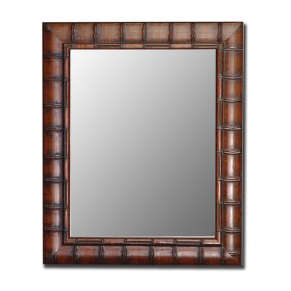 Hitchcock Butterfield 550604 Cameo Series Rectangular Both Wall Mirror
