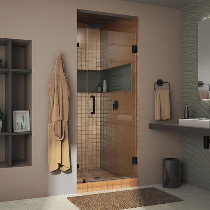 UnidoorLux Shower Door Panel 6 09