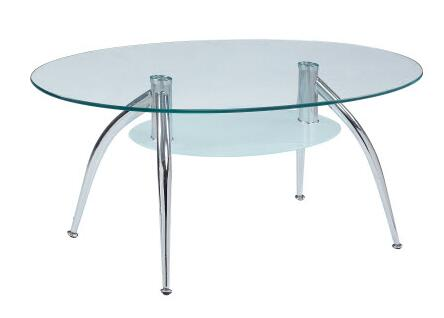 Global Furniture USA T659C Modern Table