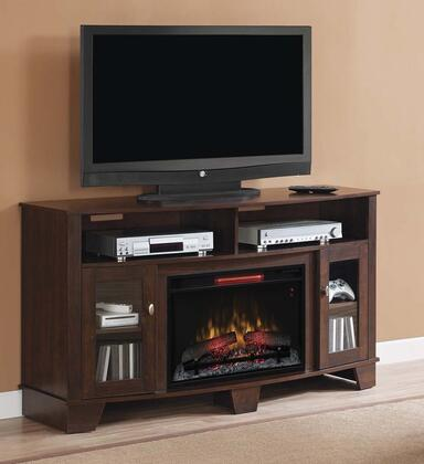Classic Flame 26MM4995NC72 LaSalle Series  Electric Fireplace