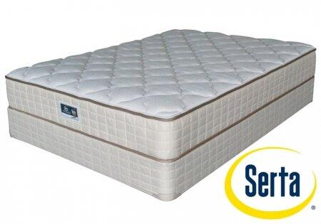 Serta PS544872SETK Toledo King Mattress Sets