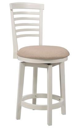 Powell 929889 Residential Fabric Upholstered Bar Stool