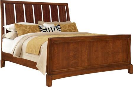 Broyhill LAURELHILLSBEDCK  California King Size Sleigh Bed