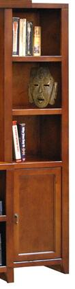Legends Furniture ML3206SPRMetro Loft Series  Bookcase