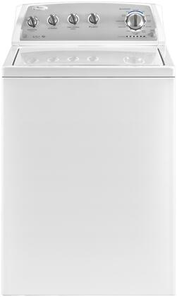 Whirlpool WTW4950XW Top Load 3.6 cu. ft. Capacity No  12  Yes Washer |Appliances Connection