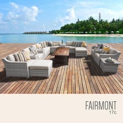 FAIRMONT 17c BEIGE
